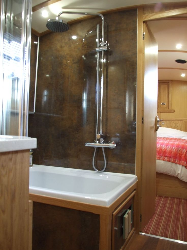 1137 Best Images About Narrowboat Interiors On Pinterest