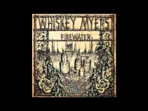 Whiskey Myers - Firewater - Strange Dreams - YouTube
