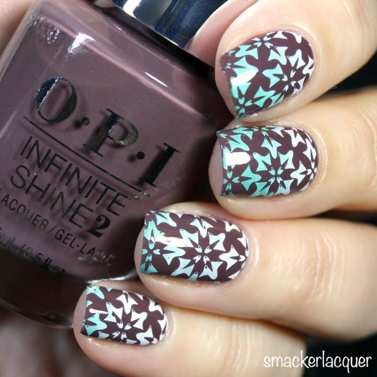 Preen.Me VIP accentuates her nails in style using her gifted OPI #InfiniteShine 2 Icons Nail Lacquer in You Don't Know Jacques! Bag this trendy taupe shade by clicking through.