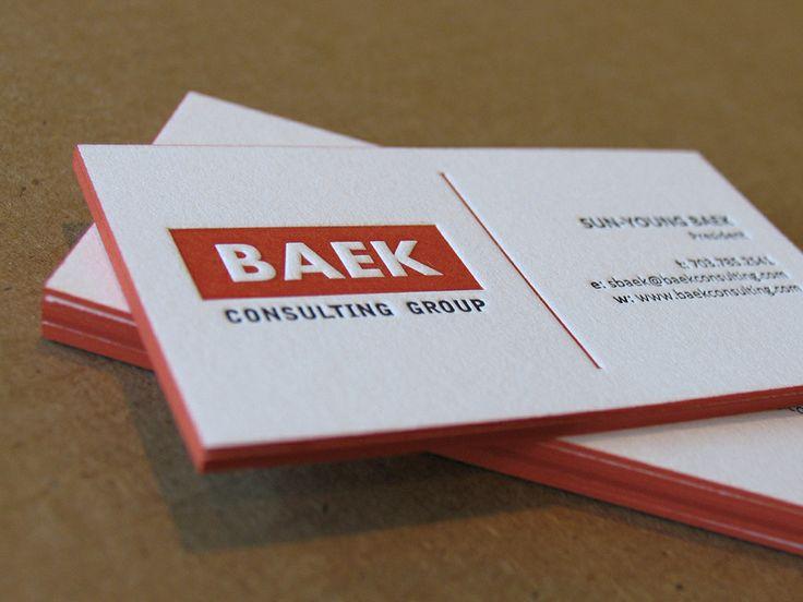 32 best letterpress business cards images on pinterest embossed letterpress business cards paper 600 gsm cotton paper 2 letterpress colours edge colourmoves