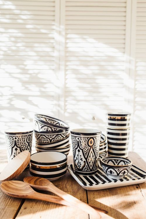 10 Artisan-Made Home Decor Brands For The Conscious Home // Raven + Lily