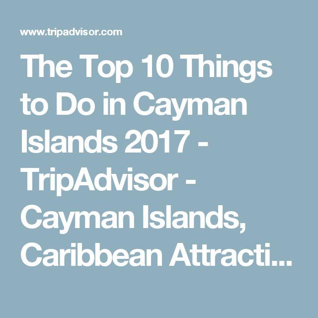 The Top 10 Things To Do In Frankfurt 2017 Tripadvisor: Best 25+ Cayman Islands Ideas On Pinterest