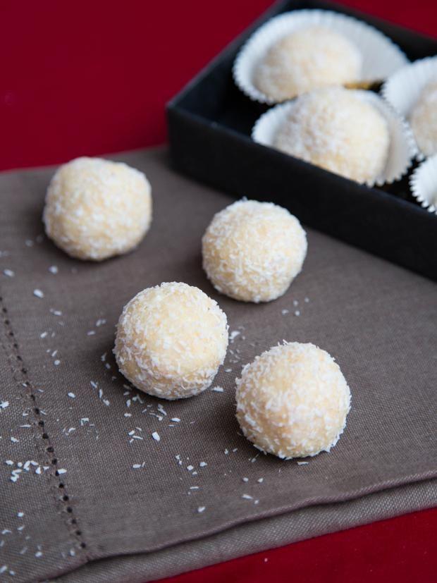 Ferrero Raffaello Candy Recipe Recipe