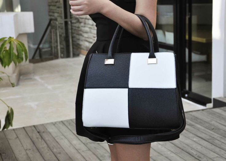 Love this casual office bag. I really want it www.outfit-online.ro