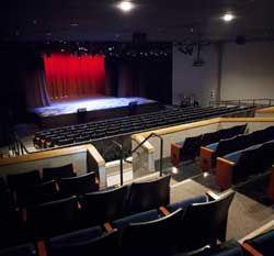 Tannoy VX Series Loudspeakers Restore Danville Village Theater - Pro Sound Web