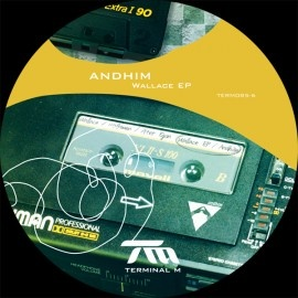 "Andhim ""Alter Egon' (Original Mix)"