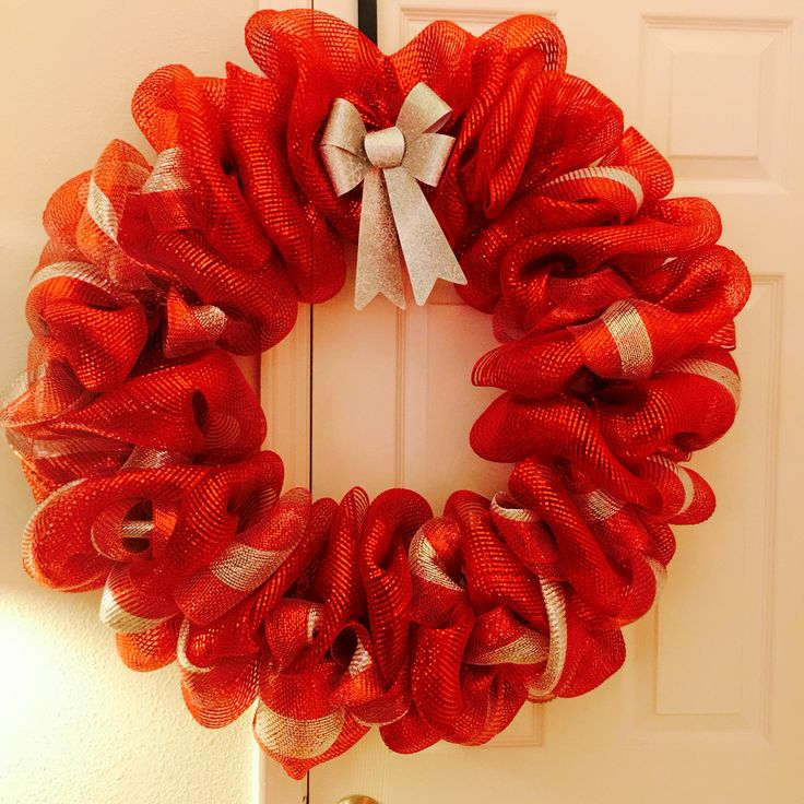 Merry Christmas Happy Holidays Wreaths 80 FigLeafandCo