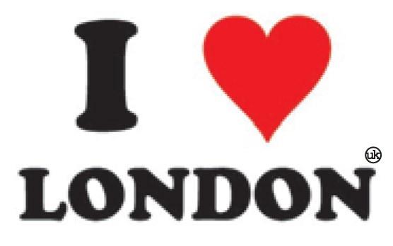 I love London Restaurants