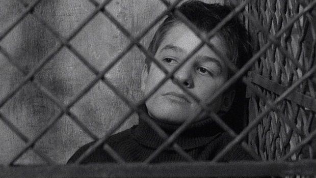 'Los 400 golpes' (1959)