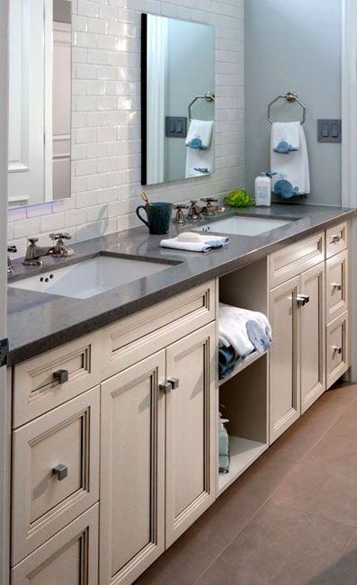 Caesarstone In Raven | Kitchen Countertop Installation Raven