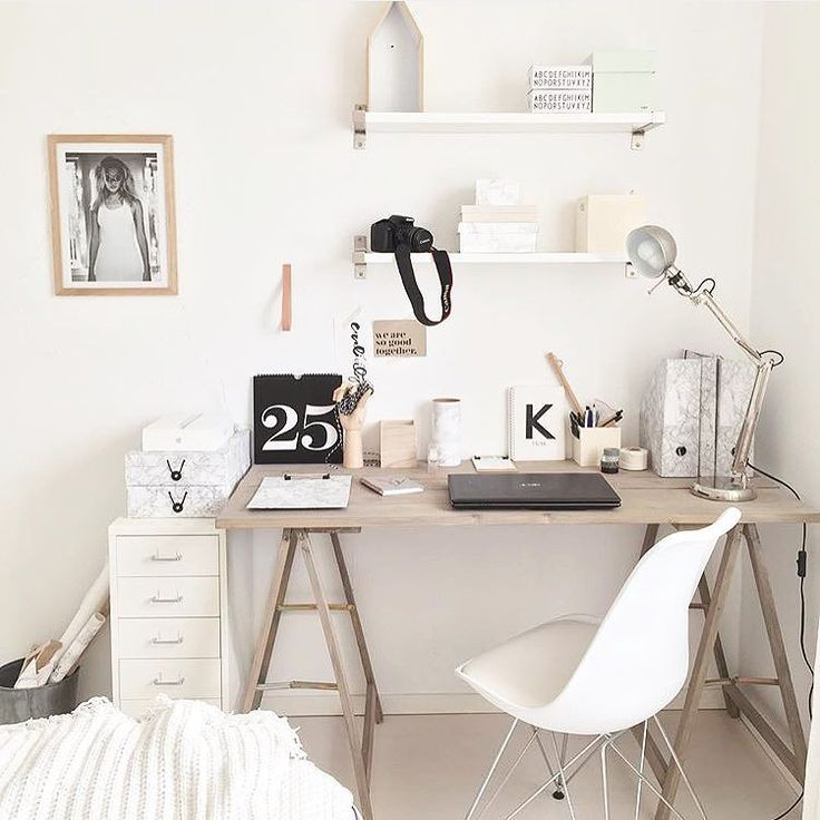 #regram from @nordicsimplicity. Love this desk setup! A well-designed workspace is a productive workspace! Sign up at http://ift.tt/1Odtc1i for updates on our launch and a chance to win a free year subscription! Get lifestyle items for professional women delivered to your door every month! #desk #desktop #design #workhard #womeninbusiness #workflow #girlboss #instawork #instawoman #inspiration #officeinspiration #officedecor #wallart #deskjob #subscriptionbox #subscriptionboxes…