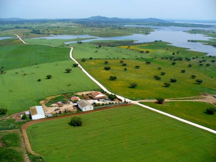 Alqueva (Alentejo) - Portugal