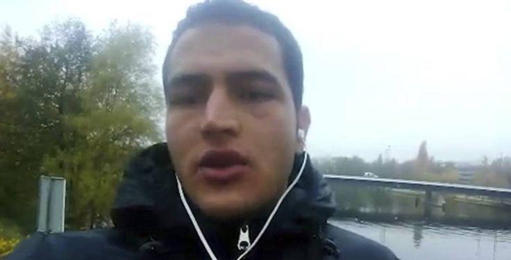 Interior investiga la posible conexión del autor del atentado de Berlín con un residente en España