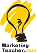 """Here is another way trying to define what marketing is about. It is given by MarketingTeacher.com - another of these rather new learning platforms launched during the last years. It includes voice, and pictures, """"selfproduced"""" by themselves. It is like a Podcast while watching Powerpoint-slides. You can easily share it with others."""