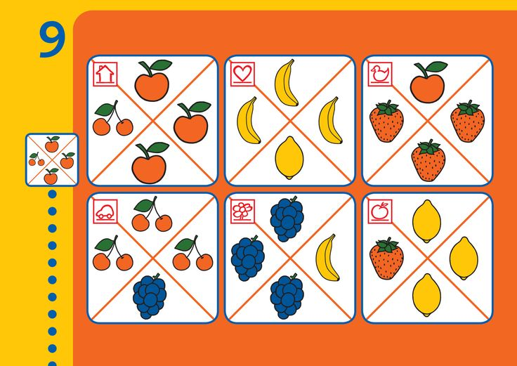 bambino loco 9 fruit