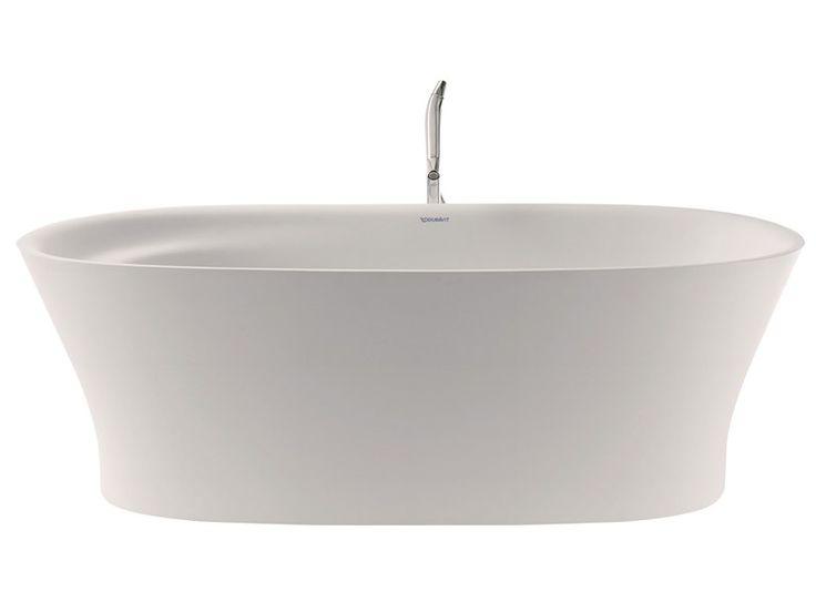 17 best images about vasche da bagno on pinterest design design philippe starck and duravit - Vasca da bagno duravit ...