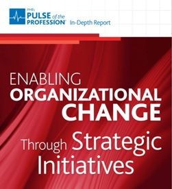 Interesting Read: Enabling Organizational Change through Strategic Initiatives