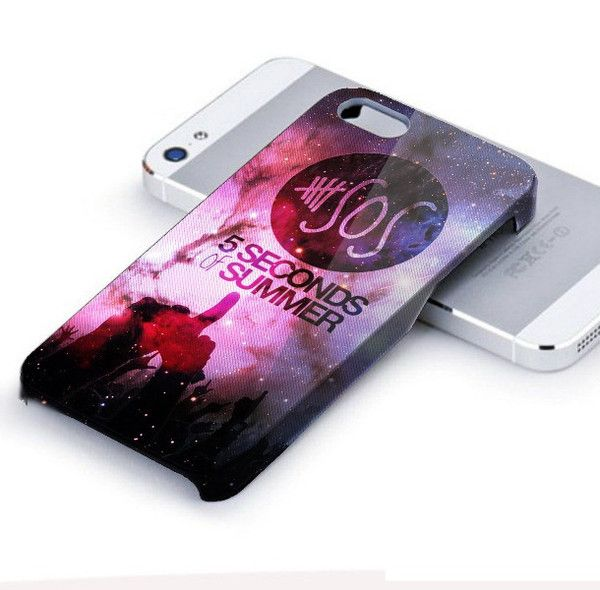 FREE SHIPPING 3D Case | 5 SOS,  Seconds Of Summer