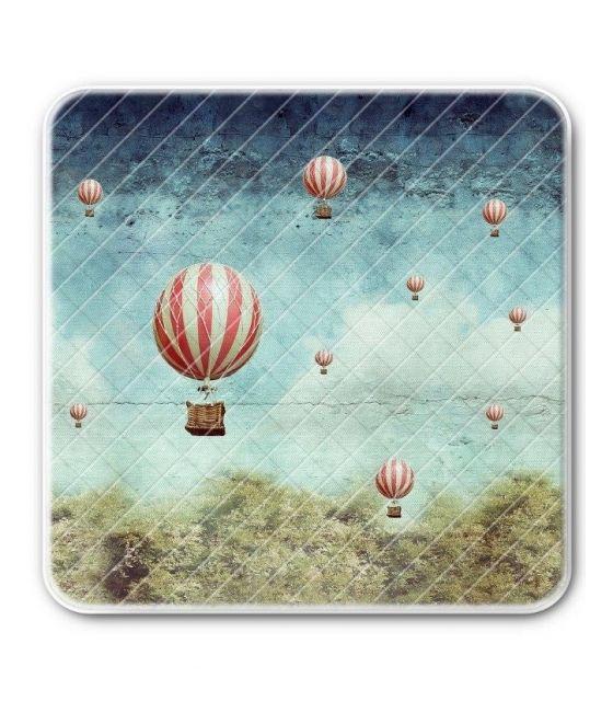 BOWI Mata do zabawy-PLAY Balony