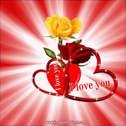 pinterest de rosas,pimpollos,corazones - Buscar con Google