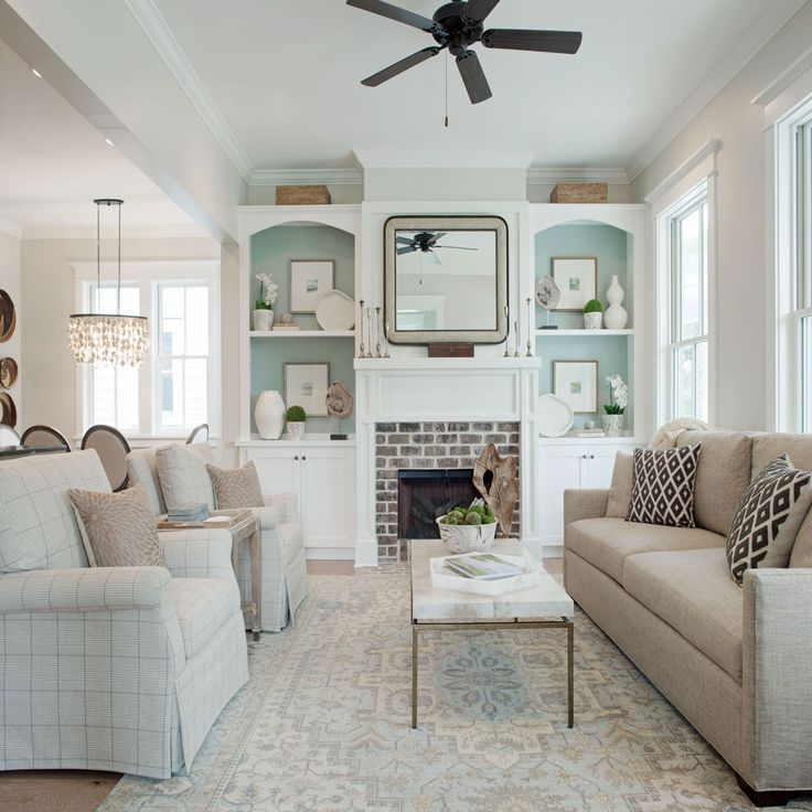 1000+ Ideas About Southern Living Rooms On Pinterest