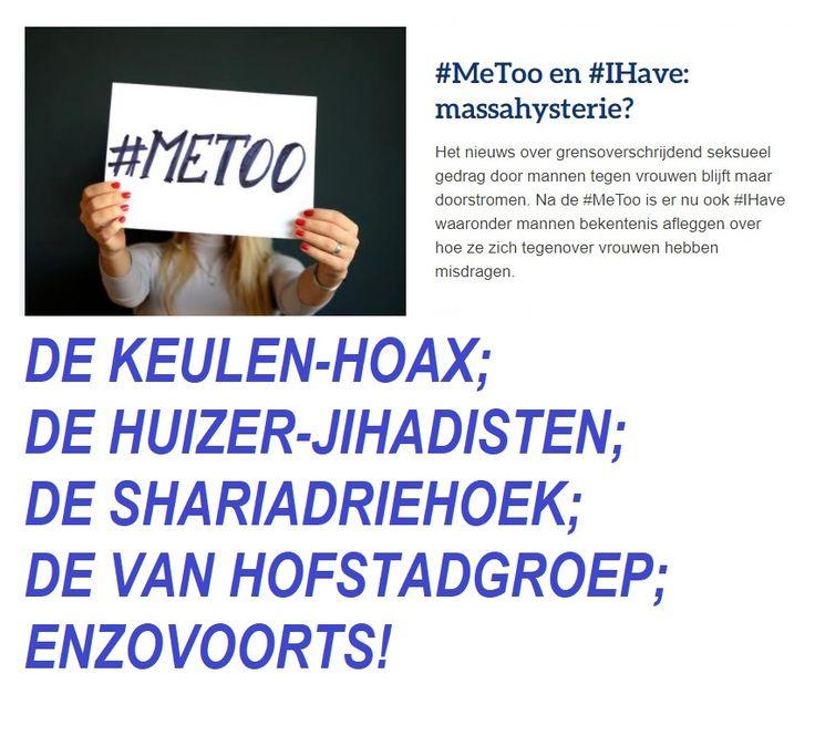 Hysterie van een volk wat makkelijk aan te zetten is tot haat en kwaadaardigheid. Nederland dus!