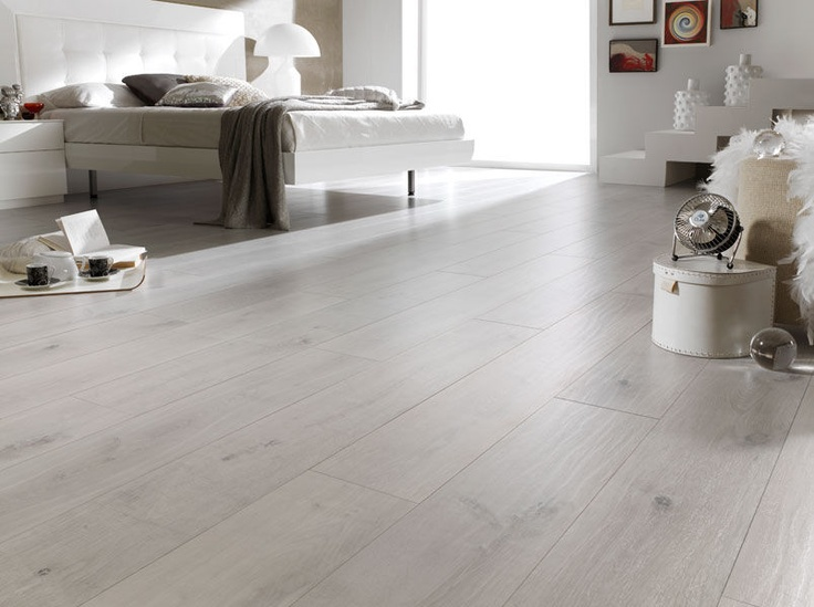 Wide Laminate Flooring Oak Roble Taupe Finsa Gt Gt If It