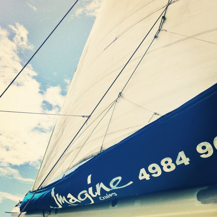 Imagine Cruises in Nelson Bay, NSW