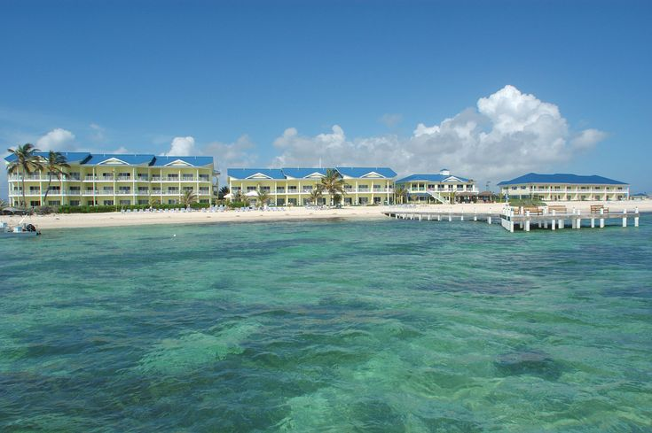 The Reef Resort Grand Cayman. I'm so Excited!