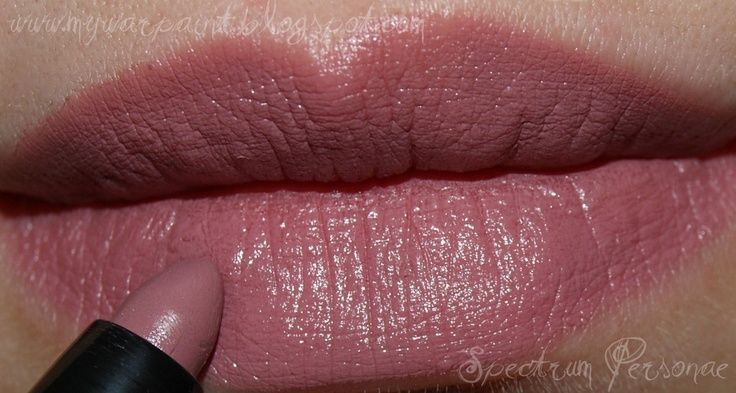 Elf Matte Tea Rose  @Elf cosmetics picked this up at walmart yesterday and luv it!