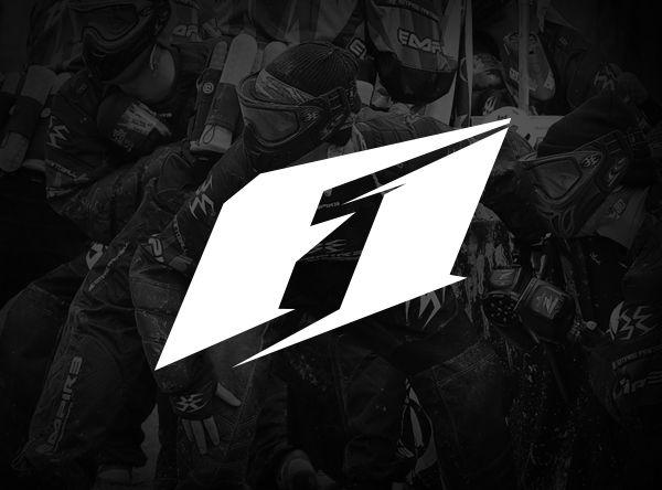 F1 Logo #design #logo #axisofevildesign