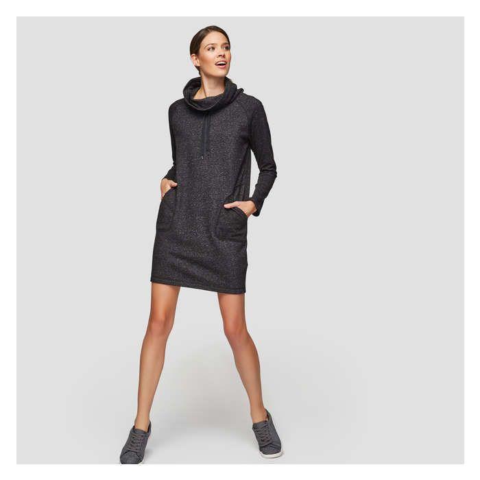Active Sweater Dress From Joe Fresh