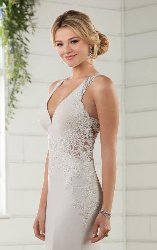 3015 besten Essense of Australia + WeddingWire Bilder auf Pinterest ...
