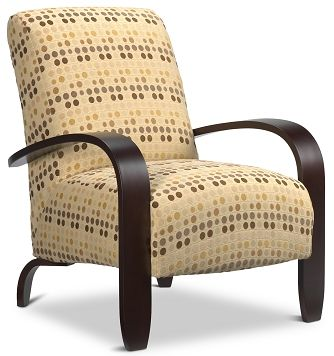 Living Room Furniture-Timone Accent Chair