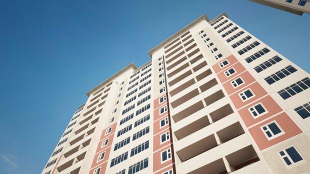Что принадлежит жильцам многоквартирных домов помимо квартиры