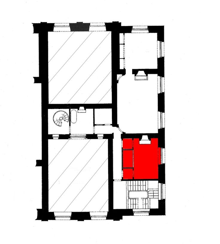 25 best petit trianon plans images on pinterest for Trianon plan salle