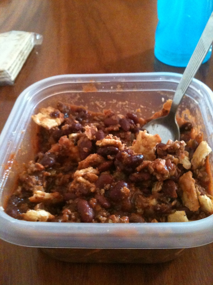 Uncle Asa Chili... OMG the best in the world! | Ruby's Lodging - Playa ...