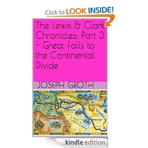 10 best j250 information graphics images on pinterest cards the lewis clark chronicles part 3 great falls to the continental divide ebook fandeluxe Gallery