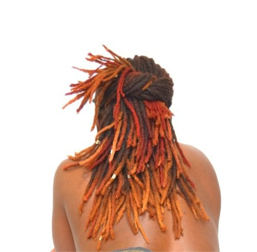 120 Best Images About Color Dreads On Pinterest Barrel