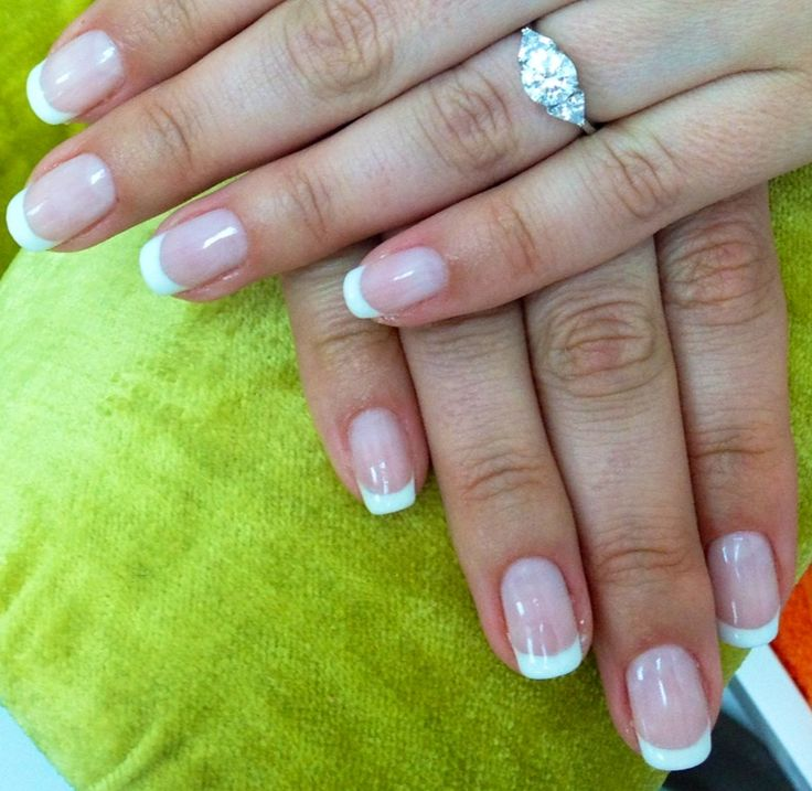 30 best Gel Nail Inspiration Board images on Pinterest | Cute nails ...