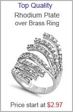 Wholesale Silver Jewelry Supplier of 925 Sterling Silver Rings, Earrings, Bracelets, Necklace, and More!