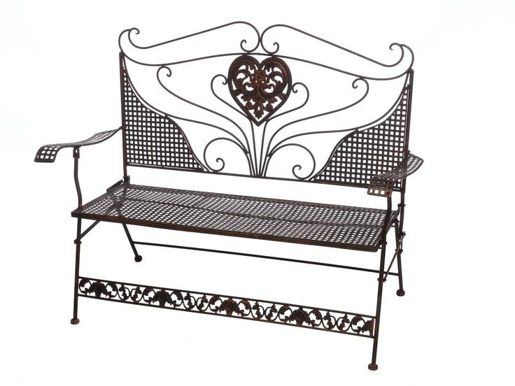 24 best Gartenbänke aus Eisen - Garden Bench images on Pinterest