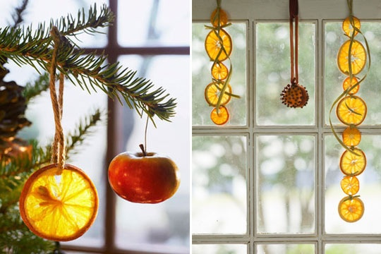17 best ideas about orange decorations on pinterest for Fruit orange decoration
