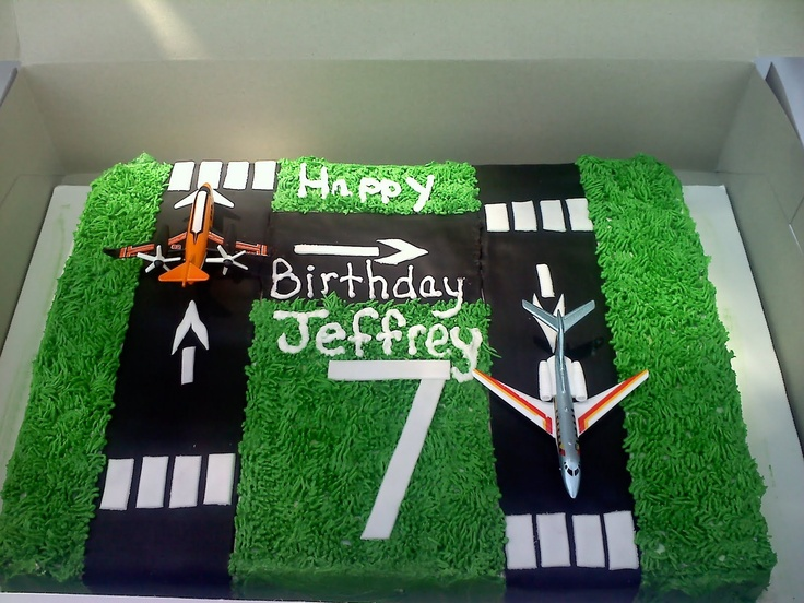 29 best Airplane Birthday Party Ideas for Kids images on Pinterest
