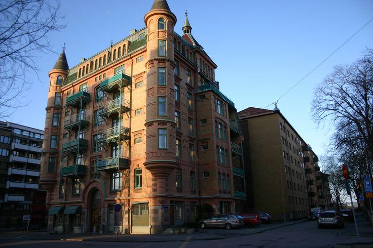 goteborg atrakcje