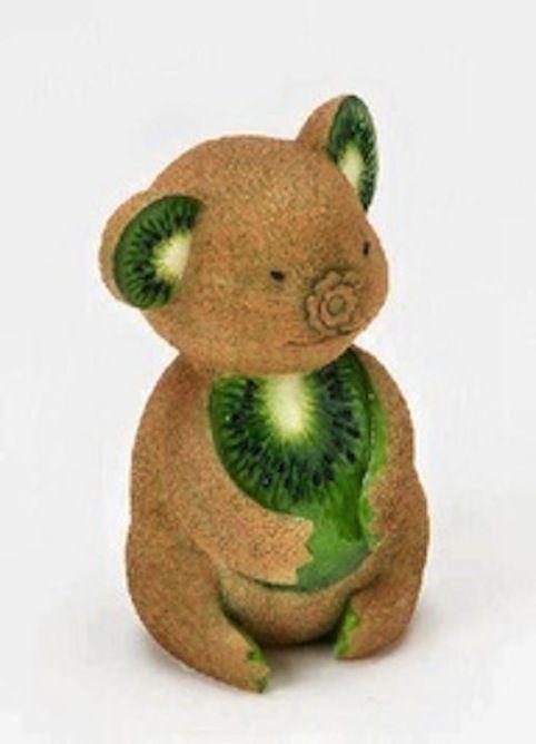 Kiwi Bear.