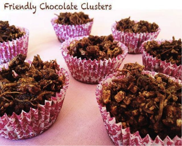 Chocolate clusters 640.png