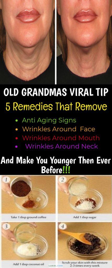 Old Grandmas Viral Tip 5 Home Remedies That Remove…