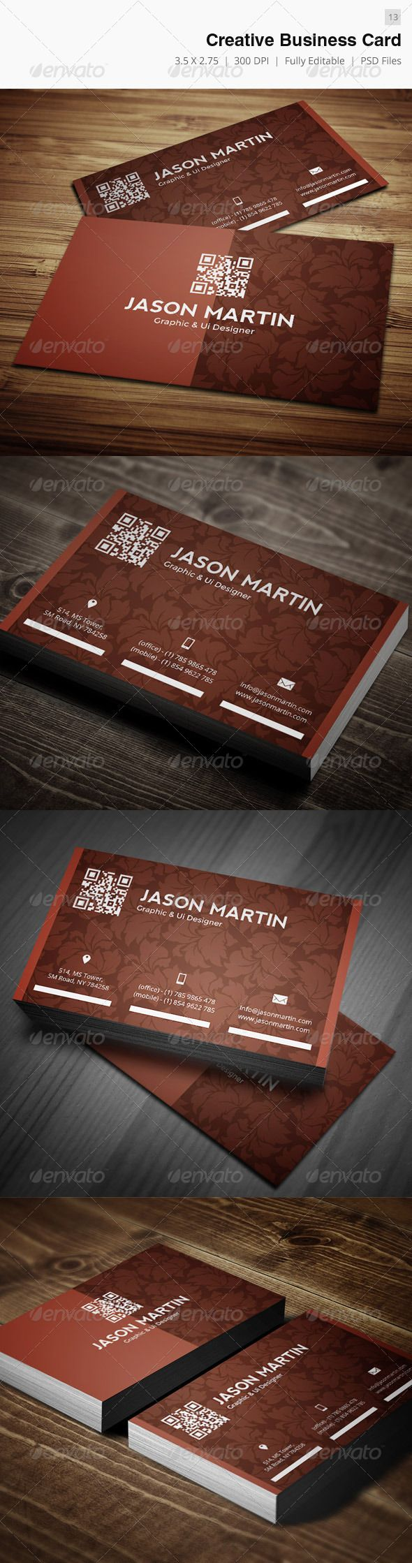 190 best print templates images on pinterest cleanses fonts and creative business card 13 magicingreecefo Choice Image
