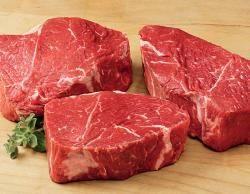 USDA Prime Top Sirloin : Prime Beef : Top Sirloin : Kansas City Steaks